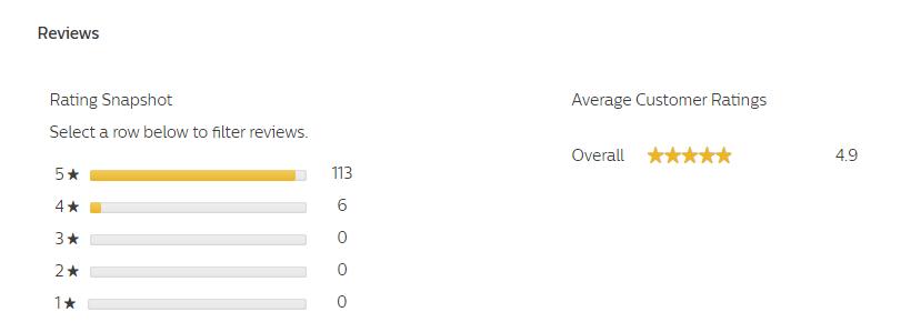 philips straightening brush rating