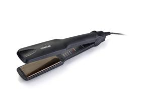 nova hair straightener and curler