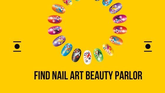 Nail art near me