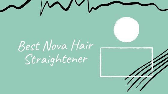 Nova hair strengthener