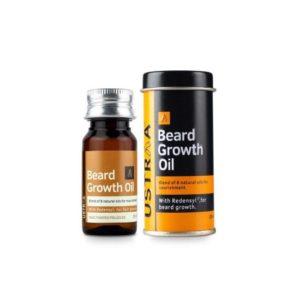 ustraa beard growth oil reviews
